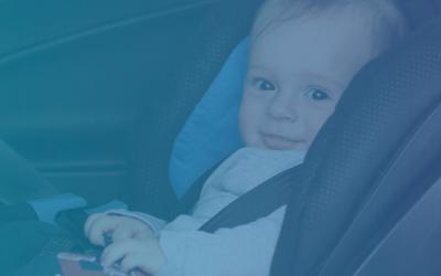 Veilig autorijden met een kind in de auto: de regels