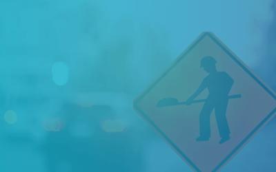 Autoschade door wegwerkzaamheden: wat dekt de autoverzekering?