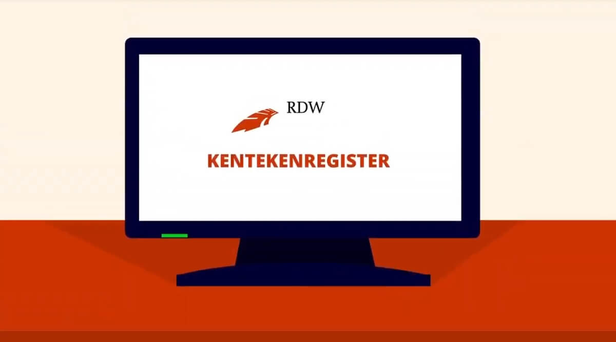 Kentekenregister RDW